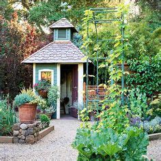 garden shed on garden sheds sheds and potting