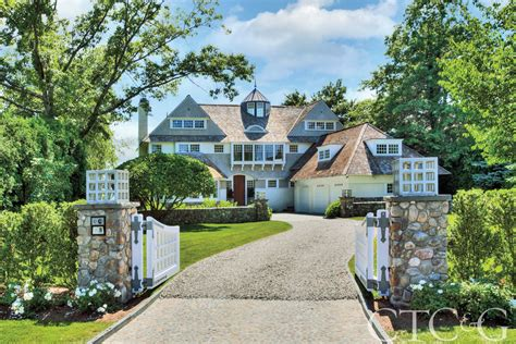 connecticut cottages and gardens a showstopping westport home lists for 3 998m