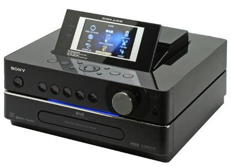 Wireless Multi Room Audio System Reviews by The Sony Giga Juke Nas Sc55pke Multi Room Wireless Audio System Pictures