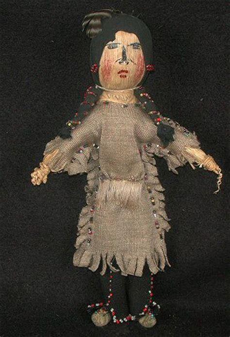 iroquois corn husk dolls history 17 best images about corn husk americian dolls