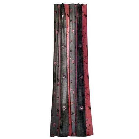 fertiggardinen schals dekoschal fertiggardine rebella 140x255cm gardinen