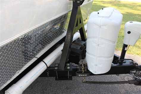 Bike Rack For Back Of Travel Trailer by Rv Net Open Roads Forum Travel Trailers Bike Rack Road