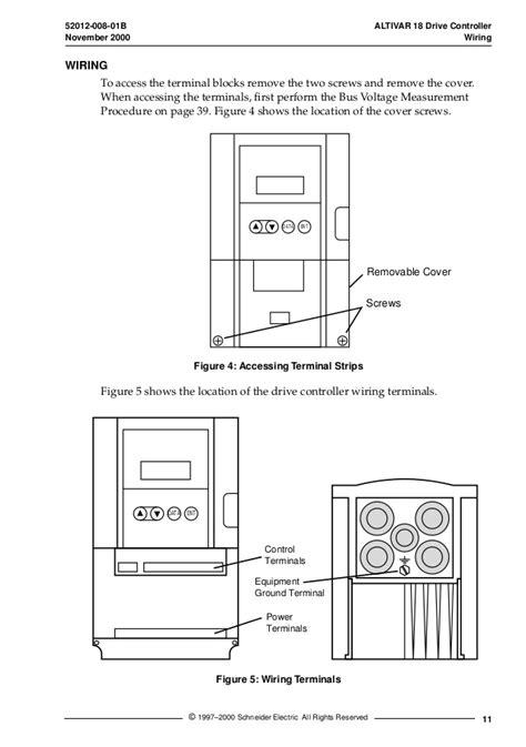 altivar 18 wiring diagrams wiring diagram schemes
