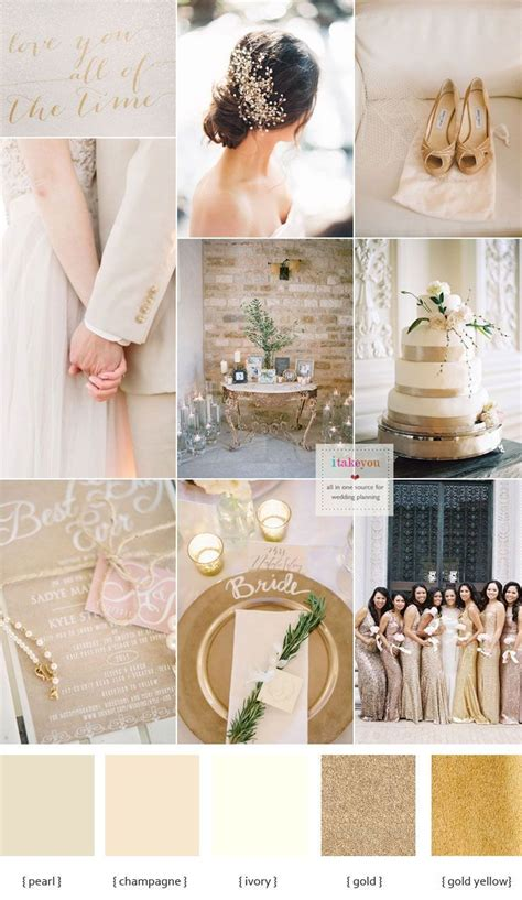 color schemes for weddings 25 best ideas about wedding color schemes on