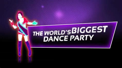 dance party music youtube just dance 2 extra songs summer party trailer youtube