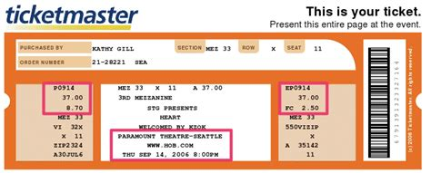 ticketmaster receipt template ticketmaster customers check your spam folder wiredpen