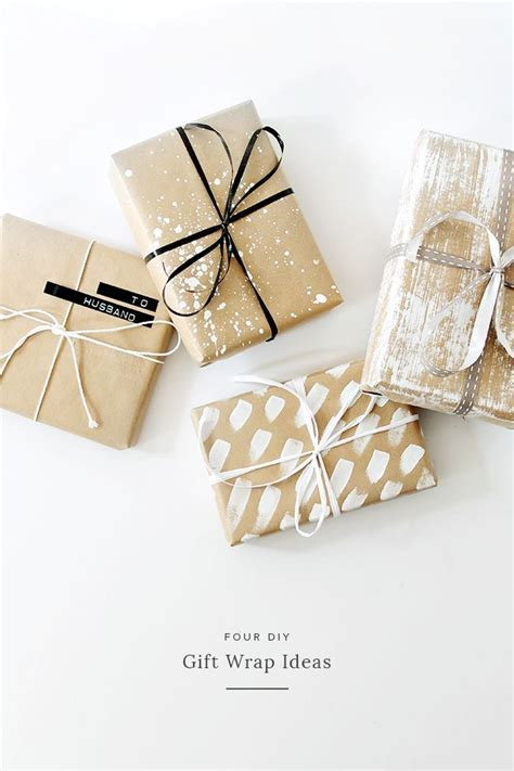 gift packing ideas 25 best ideas about gift wrapping on pinterest wrapping