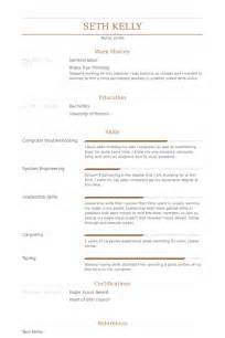 Sle General Laborer Resume by Laborer Resume Resume Cv Cover Letter