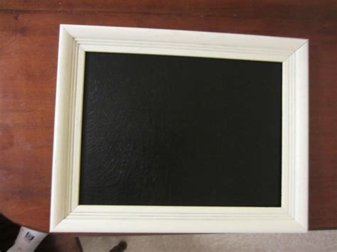 chalkboard paint on plywood how to make a chalkboard from a of wood easy cheap