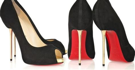 Why Is Christian Louboutin Suing Yves Laurent by Christian Louboutin Is Suing Yves Laurent These