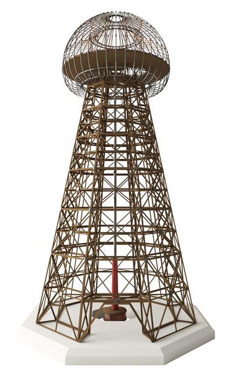 History Tesla Dos F 237 Sicos Rusos Quieren Reconstruir La Torre Tesla Para