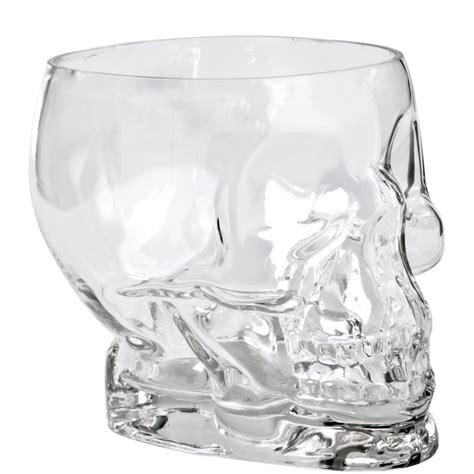 tiki skull glass 1 5 liter julklappstips barshopen