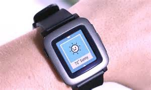 a for all time kickstarter pebble time becomes best selling kickstarter project