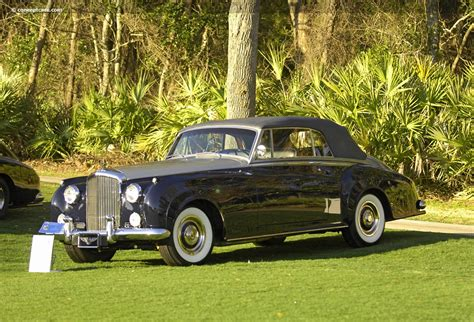 old cars and repair manuals free 2012 bentley continental interior lighting auction results and data for 1961 bentley s2 conceptcarz com