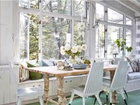 Cottage Style Dining Rooms sarah richardson cottage 204 park