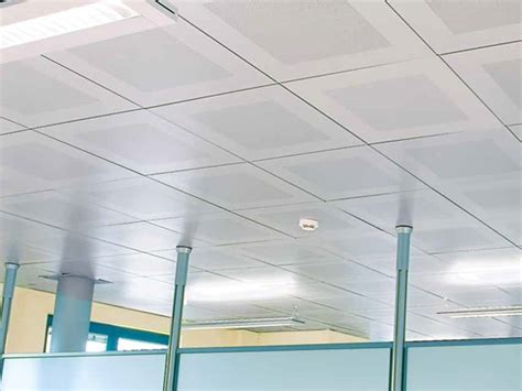 Radiant Panels Ceiling by Radiant Ceiling Panel Modulo Emme By Rhoss