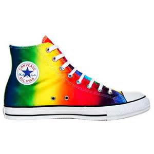 converse all star chucks schuhe eu 37 5 uk 5 rainbow