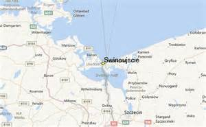 Swinoujscie weather station record historical weather for