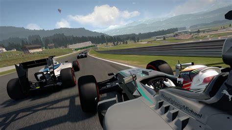 Calendario F1 2014 F1 2014 Review