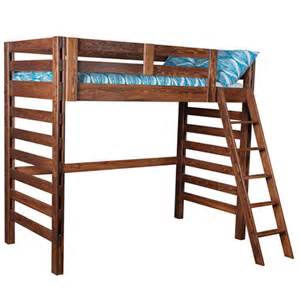 Bunk Loft Beds Nordic Loft Beds Loft Bed Canadian Wood