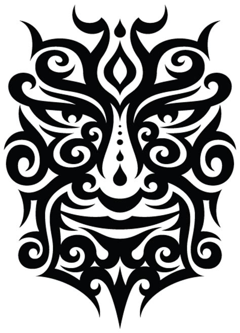 tattoo png pictures tattoo face png imagen