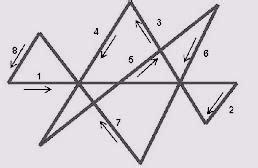 razarts   write reiki symbol  abundance midas