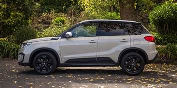 Suzuki Review 2016 Suzuki Vitara S Turbo Review Caradvice