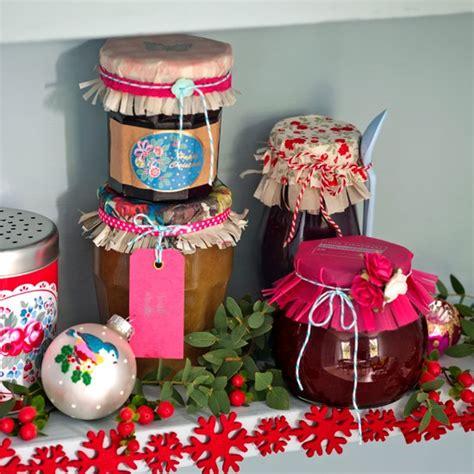 Decorating Ideas For Jelly Jars Pretty Jam Jar Lids Ideas