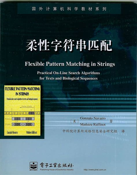 fast exact pattern matching algorithm for biological sequences flexible pattern matching in strings