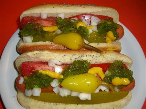 buy a puppy chicago chicago style dogs recipe food