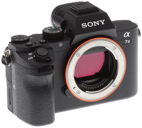 a7 sony sony a7 ii review