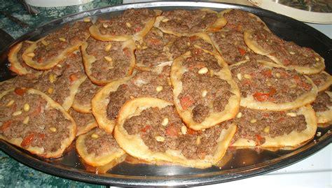 arabic dishes arab cuisine