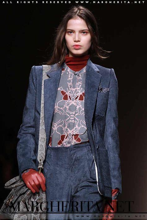 della moda di colori della moda autunno inverno 2017 2018 tendenze