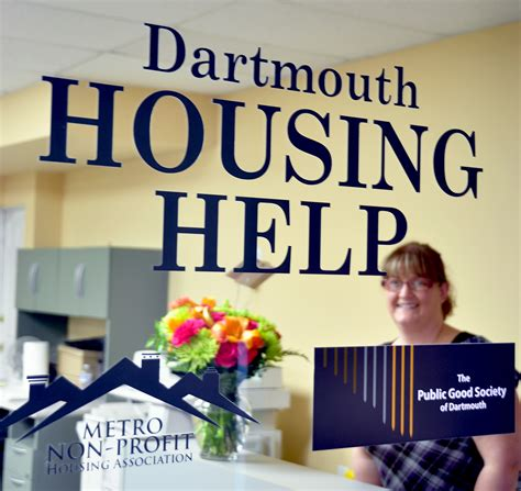 housing helpers employment opportunities at dartmouth housing help hello dartmouth
