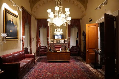 speaker of the house office layout file sam rayburn library and museum june 2017 4 speaker
