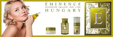 Eminence Handmade Organic Skin Care - eminence organic skin care products on sale at
