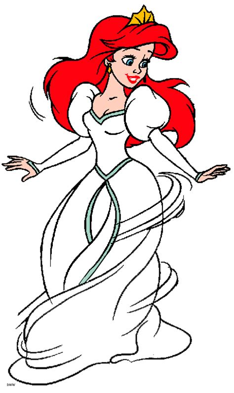 princess clipart clipart suggest arial princess clipart clipart suggest