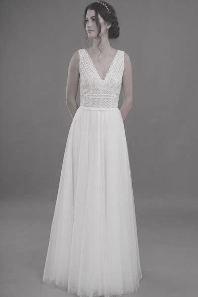Brautkleider Oben Spitze by Brautkleid 187 Boho 171 Vintage 187 Hippie 171 Dein Hochzeitskleid 2018