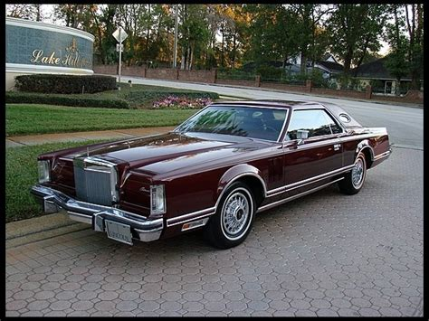 School Lincoln Continental by 1000 Images About School Lincoln Continentals On
