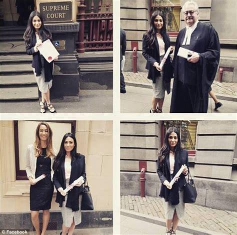 kim kardashian bachelor s degree kim kardashian lookalike bachelor contestant is a lawyer