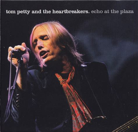 tom petty and the heartbreakers room at the top tom petty the heartbreakers echo at the plaza 2cd trifold