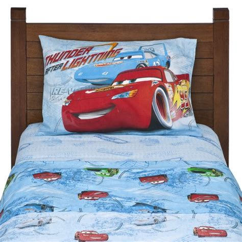 Furniture For Children Disney Pixar Cars Bedding Collection Disney Pixar Cars Crib Bedding