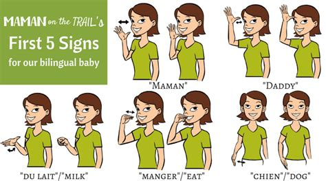 Baby Signs A Baby Speaking With Sign Language Board Book 12 reasons why baby sign language is for you maman on