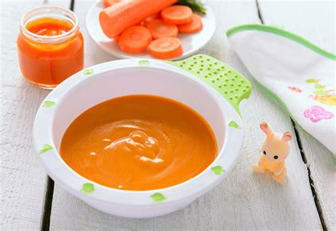 Dasar Dasar Food Product Dilengkapi Dengan Resep Resep Istimewa 3 resep mpasi rumahan berbahan dasar wortel