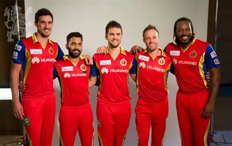 team of rcb in 2017 ipl list royal challengers bangalore team ipl 2018 rcb squad