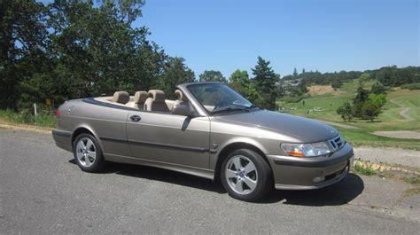 2003 saab se turbo 9 3 convertible victoria city victoria mobile