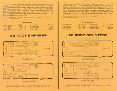 1964 airstream wiring diagram airstream interior diagram