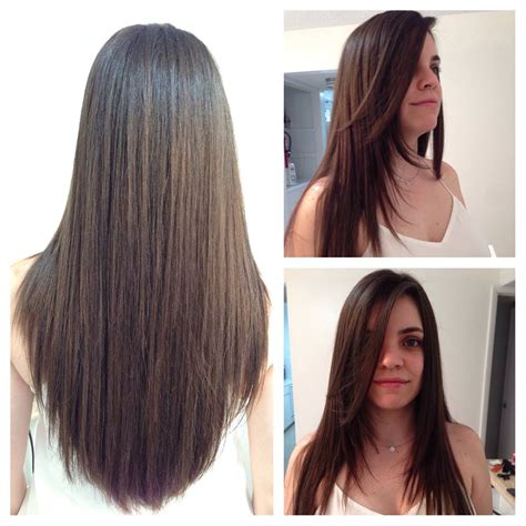haircuts hair in front longer than hair in back 45 truly amazing layered haircut ideas to add to your