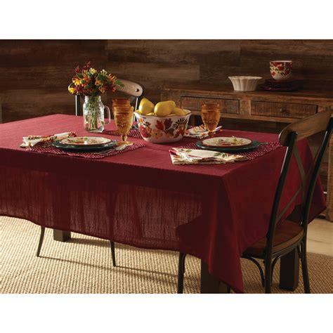 Dining Room Tablecloths 100 dining room tablecloths burgundy dining room