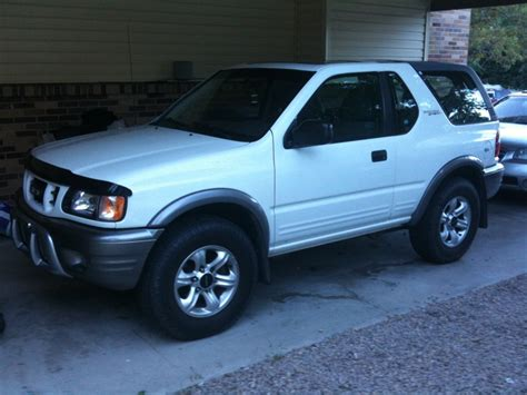 automotive service manuals 2002 isuzu rodeo sport electronic valve timing service manual how repair heated seat 2002 isuzu rodeo sport service manual how to change a